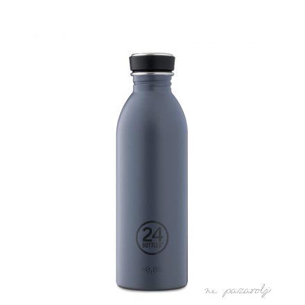 24 Bottles FORMAL GREY kulacs 500ml
