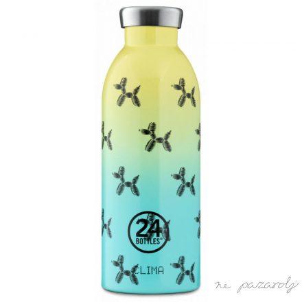 24 Bottles PUFFY SWING termosz 500ml