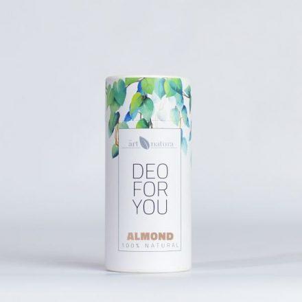 ArtNatura Almond deo