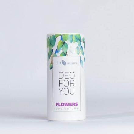 ArtNatura Flowers deo