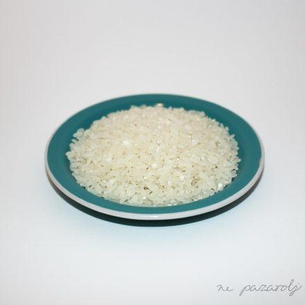 """BIO """"A"""" rizs"""