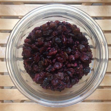 Erdei bogyós gyümölcsmix tea BIO
