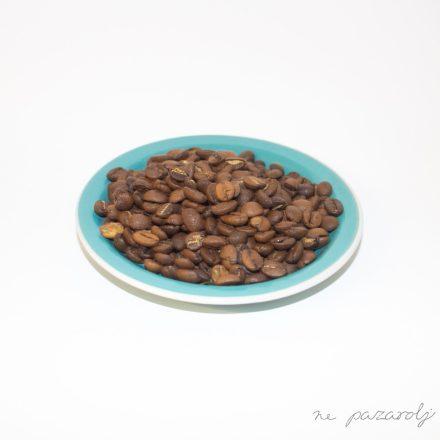 Pörkölt szemes kávé Peru Huabal Cajamarca