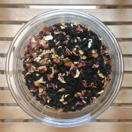 BIO Téli narancsos-fahéjas fekete tea
