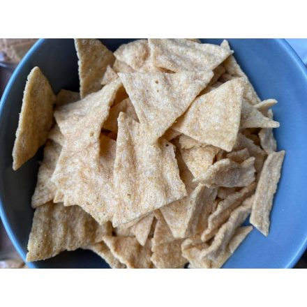 Zab Chips tengeri sóval és rozmaringgal
