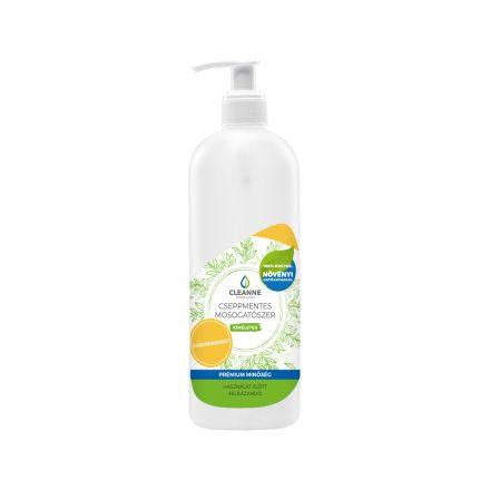 Cleanne cseppmentes mosogatószer 0,5l