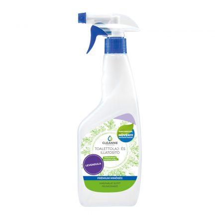 Cleanne toalettolaj, tisztító és illatosító 0,5l