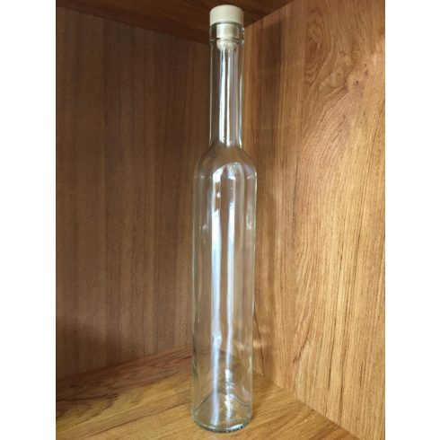 Gumi dugós üveg palack 250ml