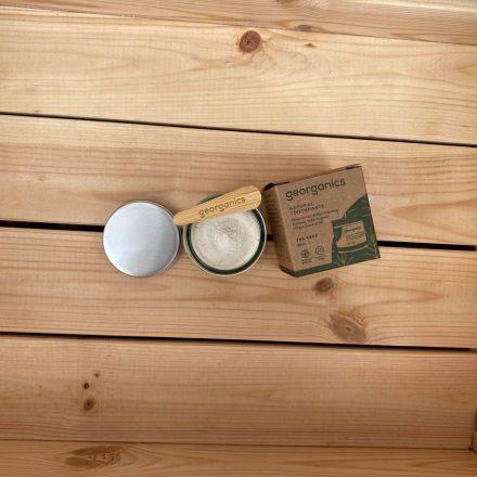 Georganics fogkrém teafás 60 ml