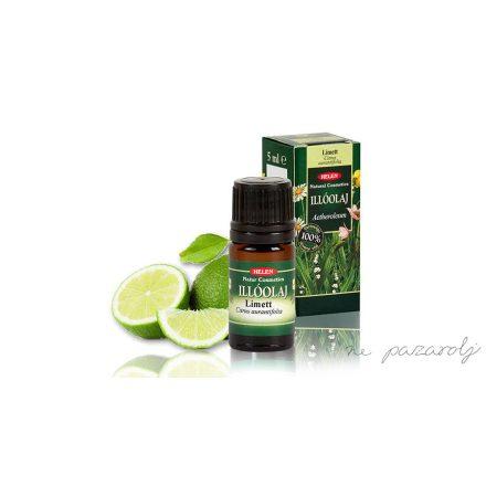 Lime (Limett) illóolaj 5 ml