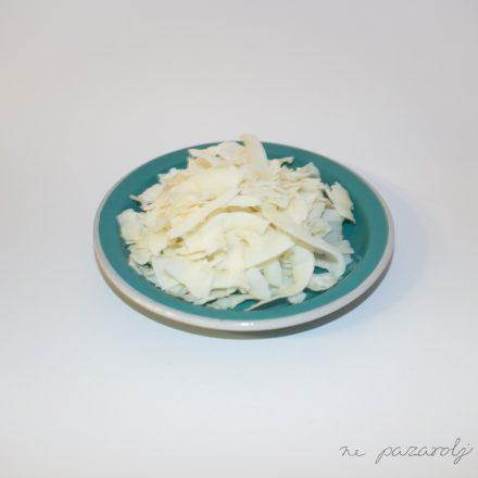 Kókusz chips