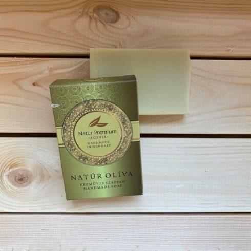 Natur Premium Oliva szappan