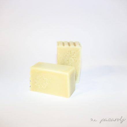 Napvirág kicsi kezek szappan 45g