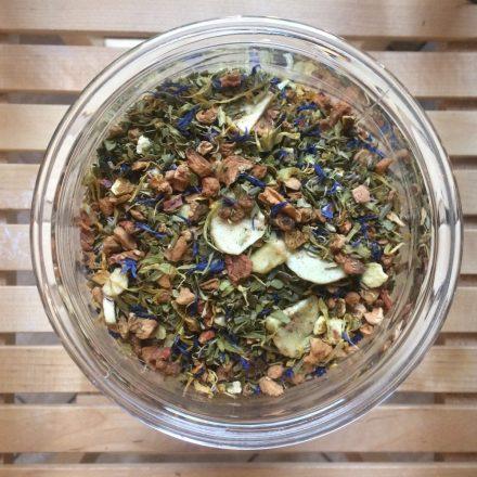 Oliva-Mango-Mandarin tea BIO