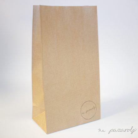 Papírzacskó nagy