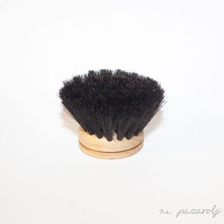 Edénymosófej fekete