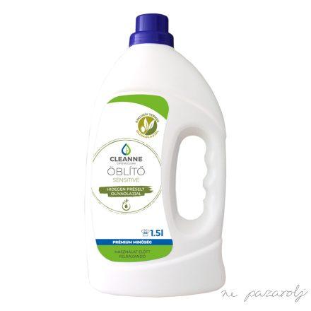 Cleanne sensitive öblítő 1,5l